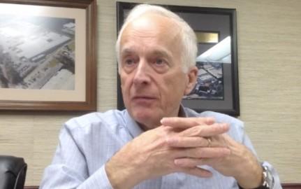 Tony Butterworth: Fiber Expert