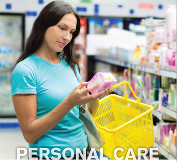 personal care image